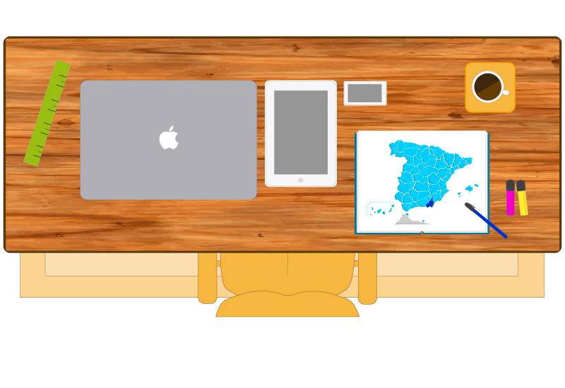 diseño web en Almería tiendas online en Almería